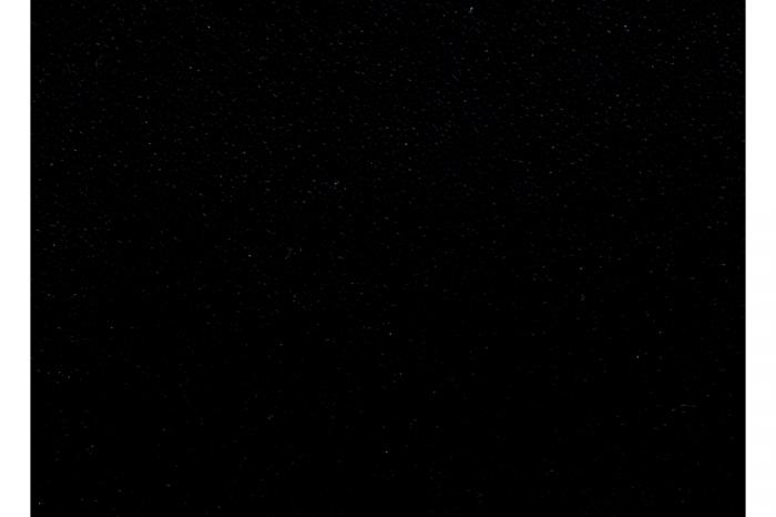 back side PP film - black