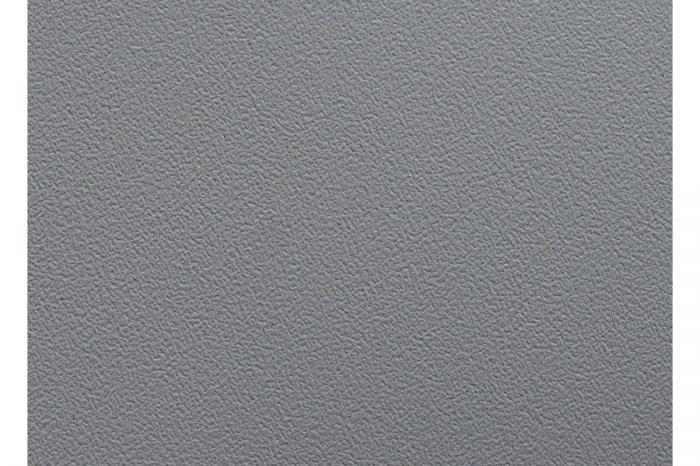 back side PP film - light gray