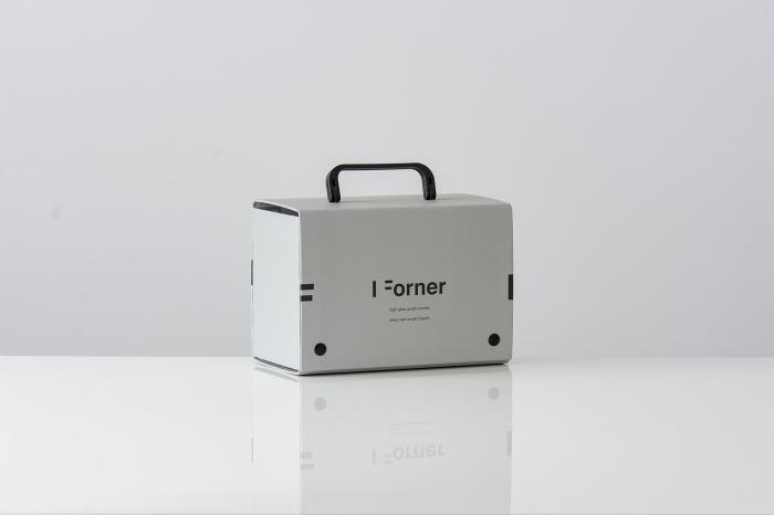 samples box